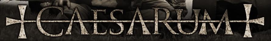 Caesarum - Logo