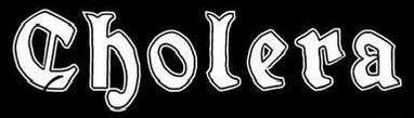 Cholera - Logo
