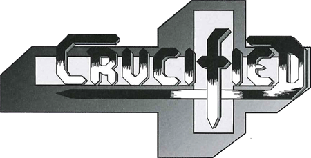Crucified - Logo
