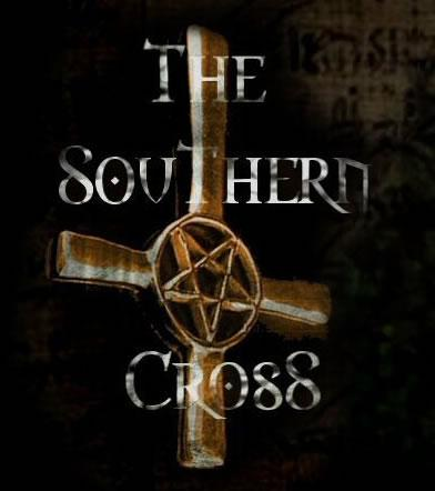 The Southern Cross - Logo
