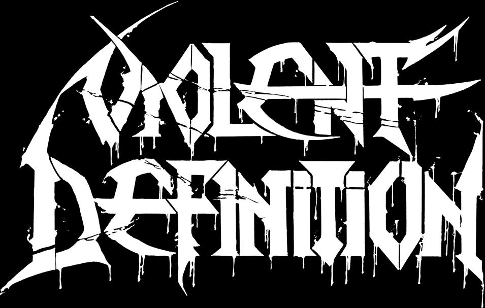 Violent Definition - Logo