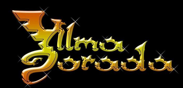 Alma Dorada - Logo