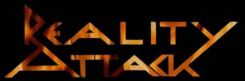 Reality Attack - Logo
