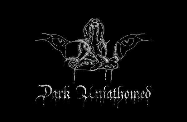 Dark Unfathomed - Logo