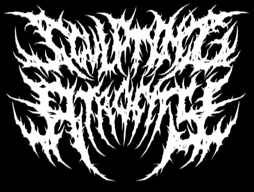 Sculpting Atrocity - Logo