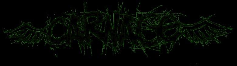 Carnage - Logo