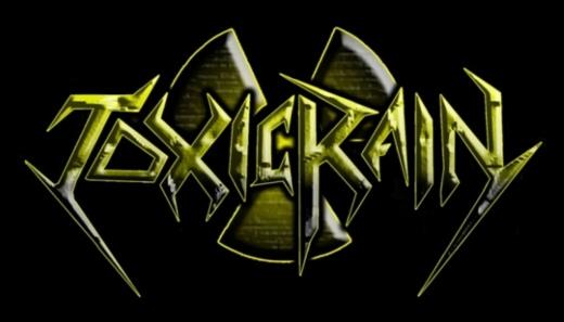 Toxic Rain - Logo