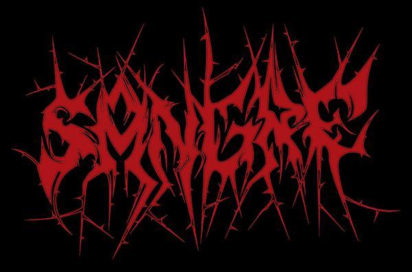 Sangre - Logo