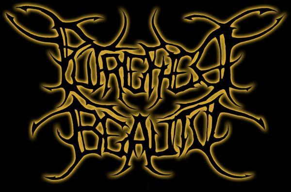 Putrefied Beauty - Logo