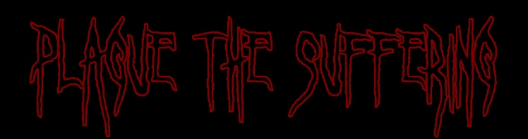 Plague the Suffering - Logo