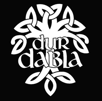 Dur Dabla - Logo