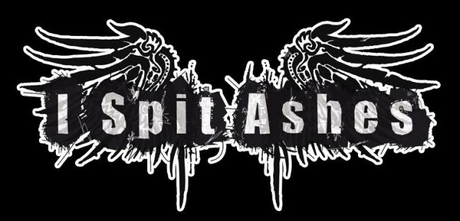 I Spit Ashes - Logo