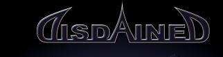Disdained - Logo