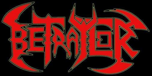 Betraytor - Logo