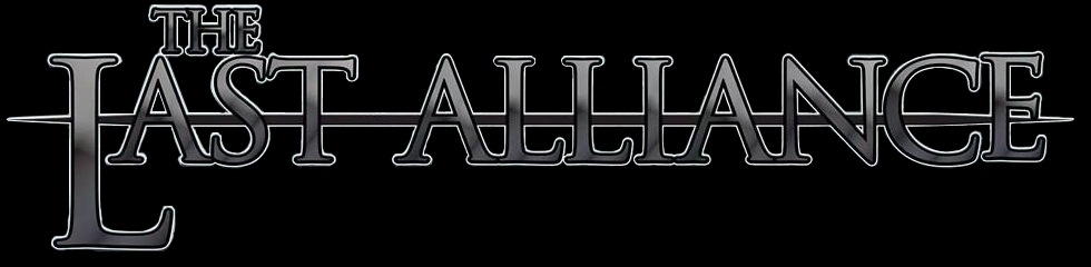 The Last Alliance - Logo