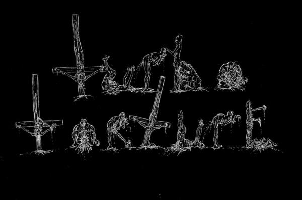 Turbo Torture - Logo