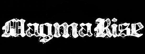 Magma Rise - Logo
