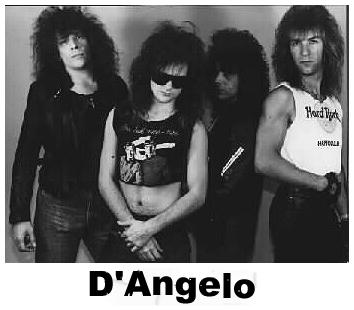 D'Angelo - Photo