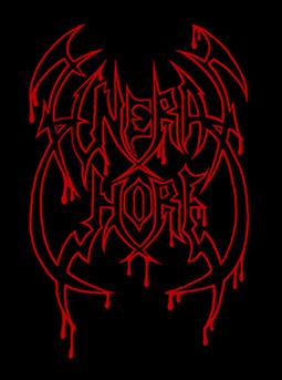 Funeral Whore - Logo