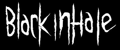 Black Inhale - Logo