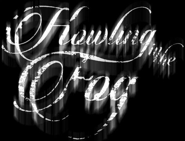 Howling in the Fog - Logo
