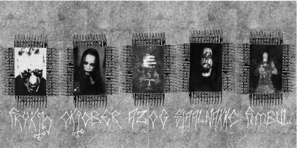 Grimne - Photo
