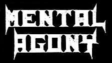 Mental Agony - Logo