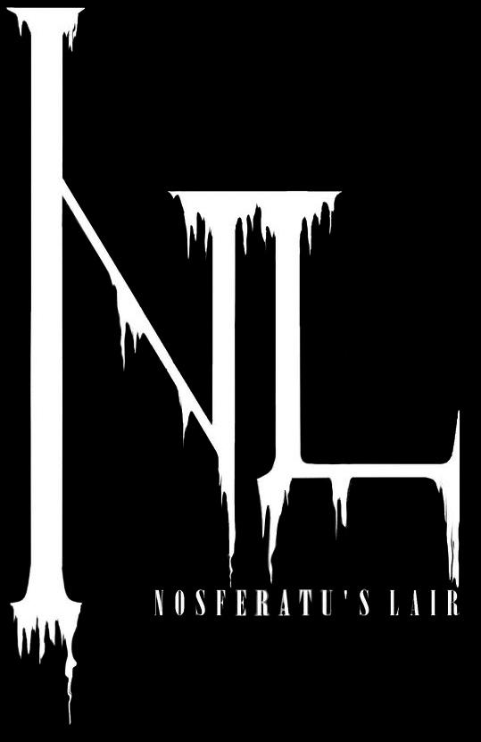 Nosferatu's Lair - Logo