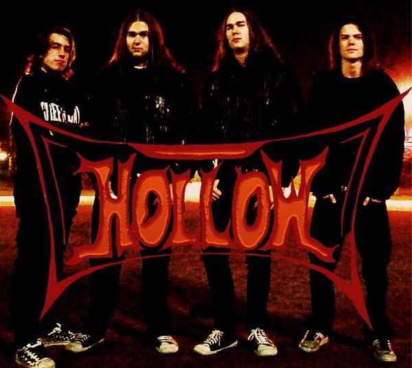 Hollow - Photo