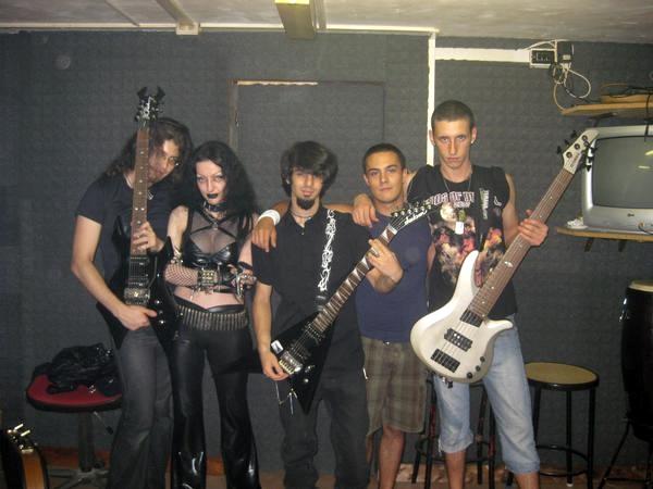 Seducent Evil - Photo