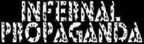 Infernal Propaganda - Logo