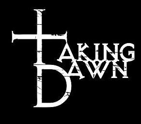 Taking Dawn - Logo