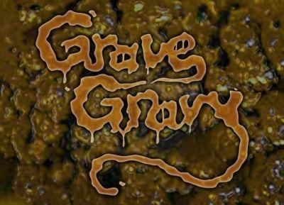 GraveGravy - Logo
