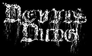 Devil's Dung - Logo