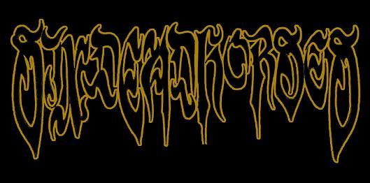 Six Dead Horses - Logo