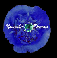 November Dreams - Logo