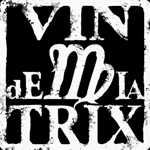 Vin de Mia Trix - Logo