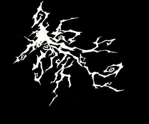 人彘 - Logo