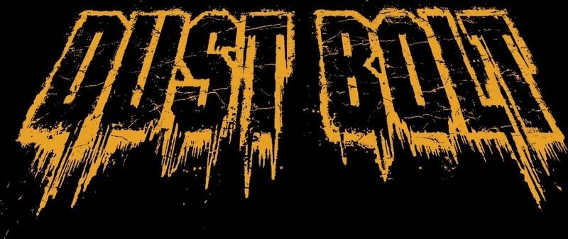 Dust Bolt - Logo
