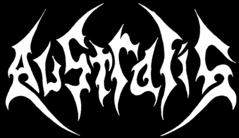 Australis - Logo