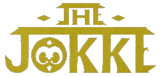 The Jokke - Logo