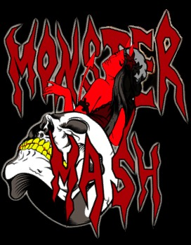 Monster Mash - Logo