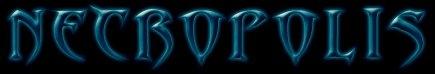 Necropolis - Logo