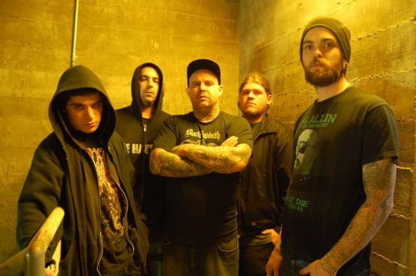 Cold Grave - Photo