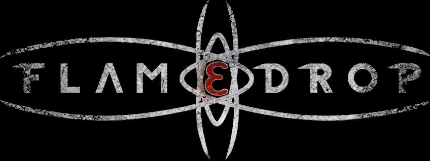 FlameDrop - Logo