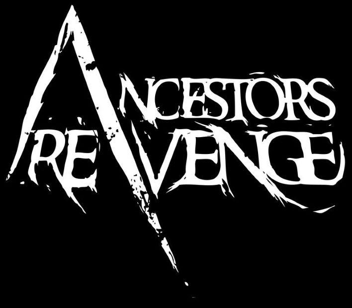 Ancestors Revenge - Logo