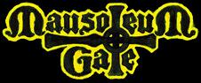 Mausoleum Gate - Logo