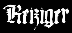 Reiziger - Logo