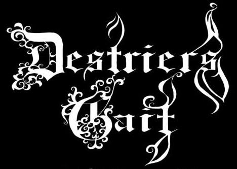 Destriers Gait - Logo