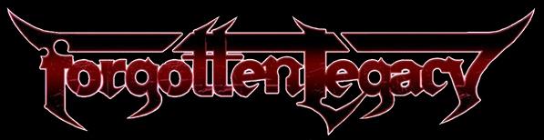 Forgotten Legacy - Logo